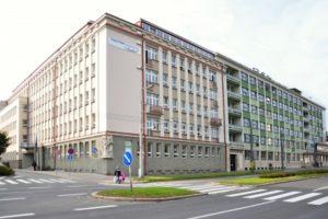 Kanceláře Praha
