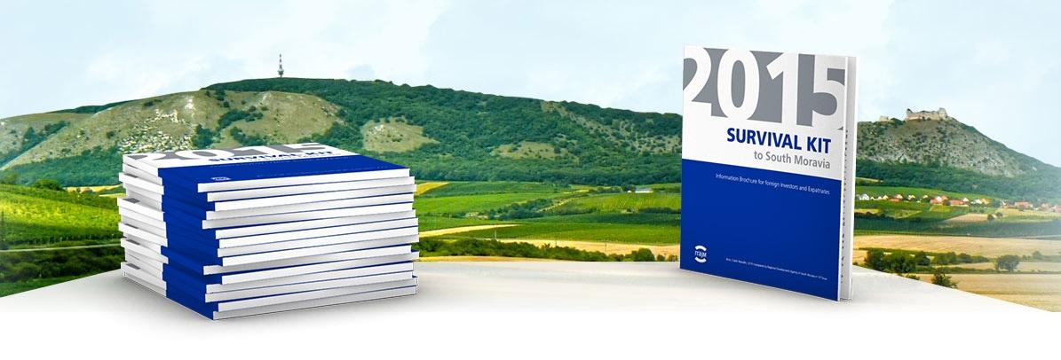 Investice pro jižní Moravu