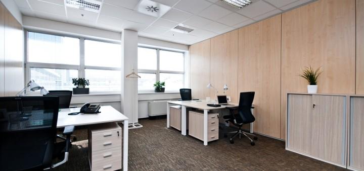 Office centrum Anděl Park: Vybavené kanceláře v prémiové lokalitě