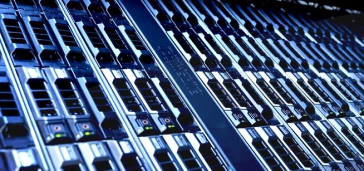 Na nastavení serverů záleží. Nechte si je nakonfigurovat profesionály! – Dr